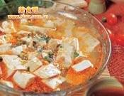 泰山豆腐花