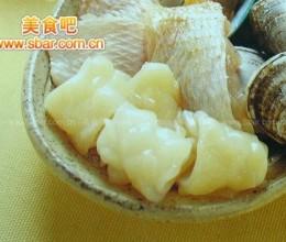 菜谱:海鲜火锅的做法
