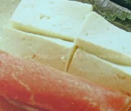 菜谱:牛肉火锅的做法
