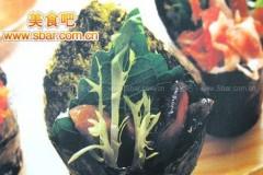 菜谱:豆瓣酱炖豆腐的做法