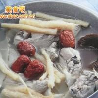 菜譜:潤肺強身湯的做法