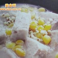 菜譜:安神潤燥湯的做法