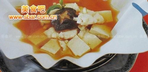 菜谱:鱼片小火锅的做法