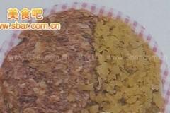 菜谱:榨菜饺的做法