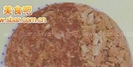 菜谱:鸡肉饺的做法