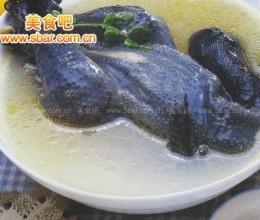 菜谱:豆蔻薏仁鸡的做法