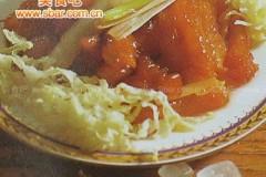 菜谱:红烧牛蹄筋的做法
