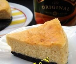 百利甜酒DIY芝士蛋糕