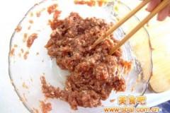 烤箱DIY美味猪肉脯