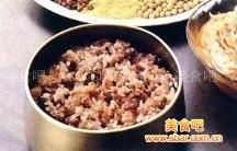 日本红豆饭