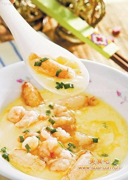 怎样蒸鸡蛋使鸡蛋不粘碗且蛋液坚挺好吃