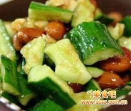 如何拌出各种不同风味营养又好吃的黄瓜