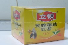 立顿红茶特制--红茶排骨