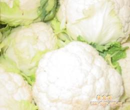 莴笋菜花汤可预防感冒