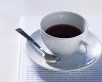 1天4杯黑咖啡让你狂瘦不止