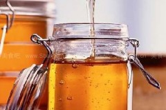 蜂蜜营养与啥无关