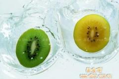 7色果蔬保护7个身体器官