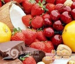 秋季养生 水果花茶优先