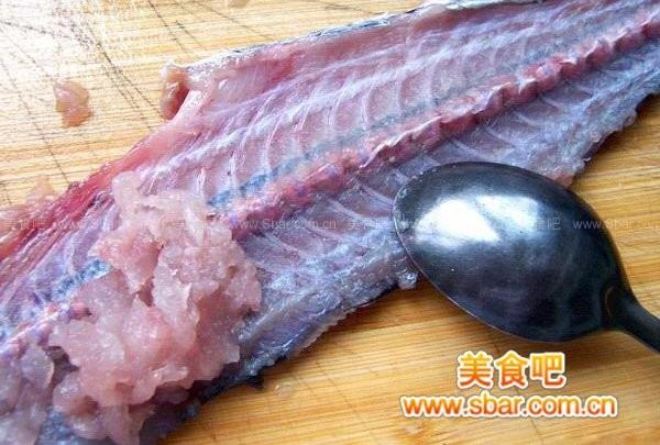 鲅鱼饺子图解详细做法