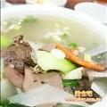 羊肠汤和羊杂汤的做法