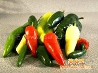 贵州 辣椒也是一盘菜