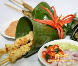 泰国的饮食文化