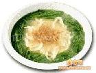 西湖莼菜汤的做法