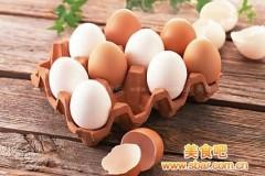土鸡蛋洋场蛋营养一样