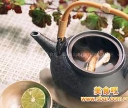 秋季吃菜治病