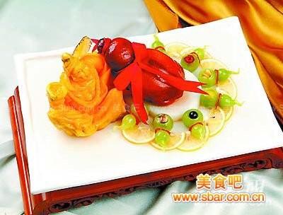东南西北 美味佳肴荟萃的做法