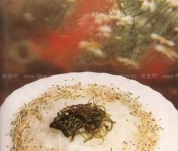 大菜拌粉皮的做法