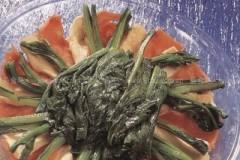 葵花鸡的做法