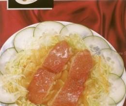 美味鲩鱼的做法