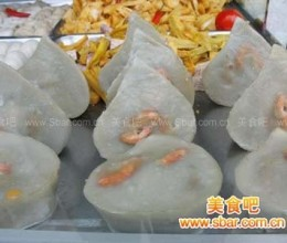 潮汕鲎粿的做法