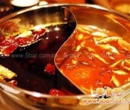 火锅涮汤艺术