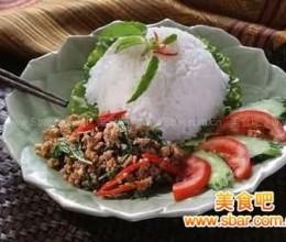 一起享受曼谷美味食风