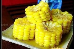 肯德基香甜玉米