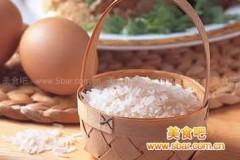 怎么做好吃的蛋炒饭[图]