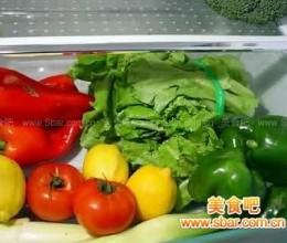 冰箱里食物怎么放最保鲜