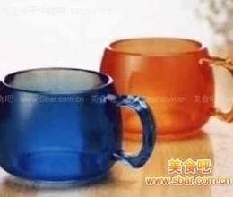 爱情是一把没勺子的咖啡杯