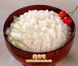 如何煮出好吃的米饭