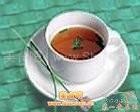 花容月貌,喝花茶