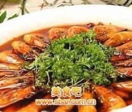 香辣盆盆虾的做法