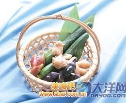 做菜时葱姜蒜椒使用技巧