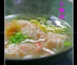 虾肉小馄饨