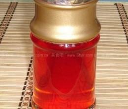 辣椒油的制作方法