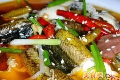 麻辣膳鱼片的做法