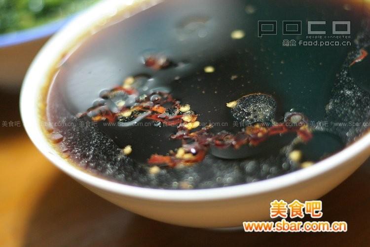 酱油汤的做法