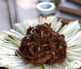 京酱肉丝2