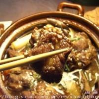 无锡骨的做法--江苏名菜